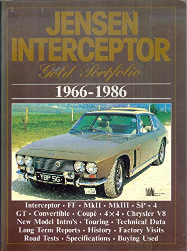 Jensen Interceptor - 4