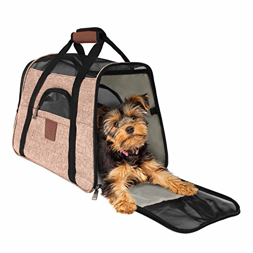 FrontPet Airline Approved Carrier Collapsible