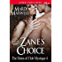 Zane's Choice [The Doms of Club Mystique 4] (Siren Publishing Allure)