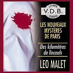 Des kilomètres de linceuls (Les nouveaux mystères de Paris 2)