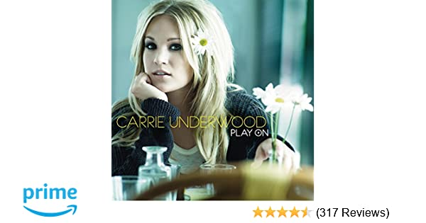 ffef64a6995 Carrie Underwood - Play On - Amazon.com Music