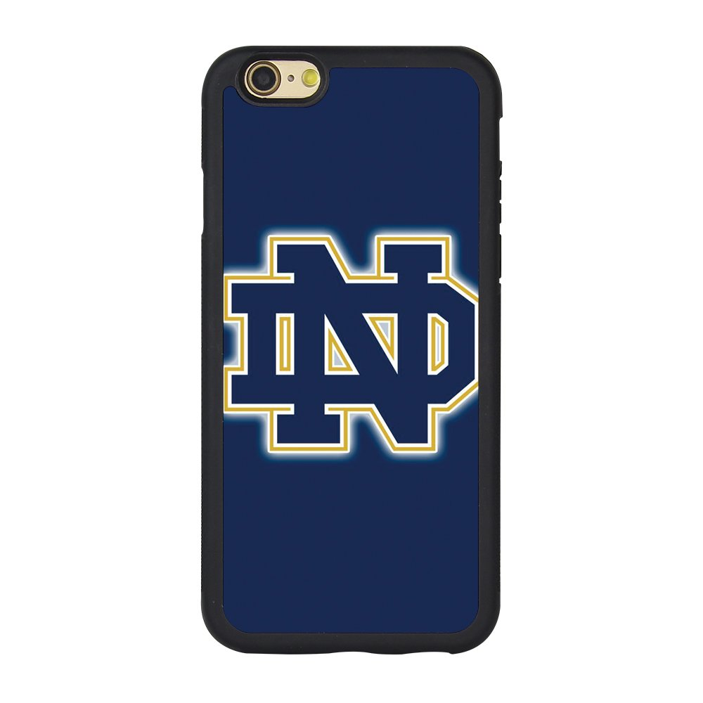 buy popular 94e78 abe14 Notre Dame Fighting Irish Iphone 6s Case,Notre Dame Fighting Irish Case  Phone Case for Iphone 6 or 6s 4.7 Inches TPU Case
