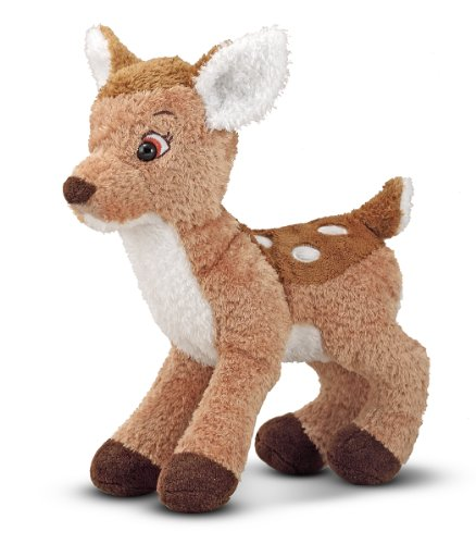 Melissa & Doug Frolick Fawn - Stuffed Animal