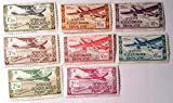 FRENCH EQUATORIAL AFRICA SCU888QS MINT/NH STAMPS
