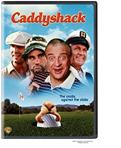 Caddyshack: 20th Anniversary Edition