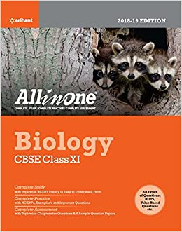 Cbse 11th Biology Book Pdf