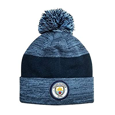 Icon Sports Manchester City F.C. Beanies