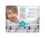 The Honest Diapers, Boys, Size 4, Space Travel