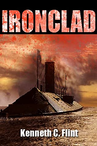 book cover of Ironclad