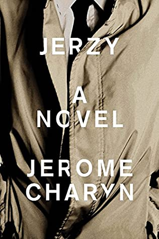 book cover of Jerzy