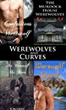 Werewolves and Curves (BBW Erotic Bundle)