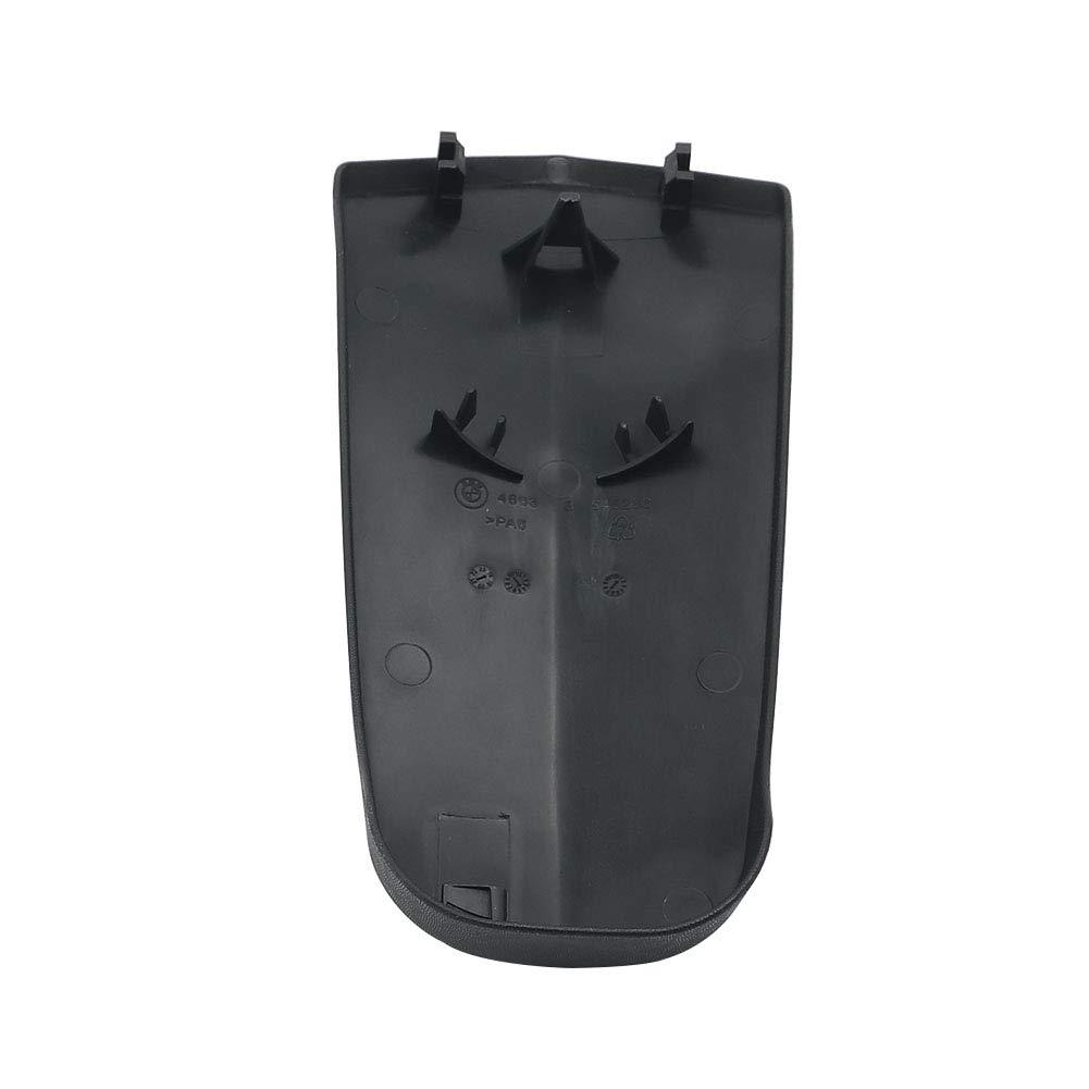 Alpha Rider Tankdeckel aus ABS-Kunststoff f/ür B M W C650GT C650 GT 2012-2018