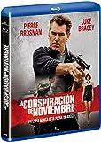 La Conspiración De Noviembre [Blu-ray]