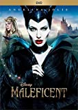 Maleficent (1-Disc DVD) by Walt Disney Studios Home Entertainment by Robert Stromberg