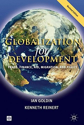 Globalization for Development: Trade, Finance, Aid,...