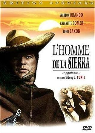 L'homme de la sierra : 1966