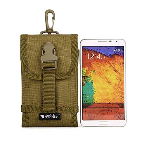 paquetes de teléfonos móviles al aire libre los hombres de paquete 10 * 16 * 3cm , 1 6