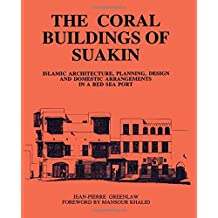 Coral Buildings Of Suakin