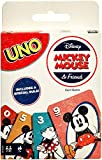 UNO Disney Mickey Mouse and Friends Card Game