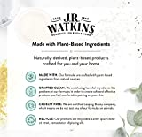 J.r. Watkins Naturals Apothecary Shea Butter Body