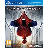 The Amazing Spider-Man 2 (PS4) (UK)