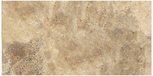 Dal-Tile BE1312241U Travertine Tile Sonoma HONED 11 11/16