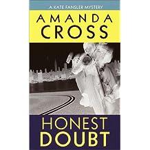 Honest Doubt (Kate Fansler)