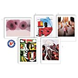 American Educational CP6002 Take 5 Abstract Art