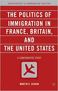 comparative politics britain and france Amazonin - buy the politics of immigration in france, britain, and the united states: a comparative study (perspectives in comparative politics) book online at best.