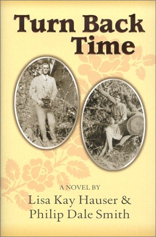 Read Online Turn Back Time PDF