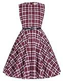 Kids Girls Swing Dresses Casual Wear 7-8Yrs K250-8