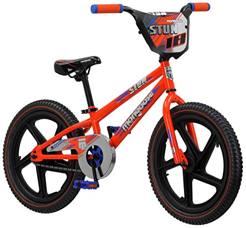 Mongoose Stun Freestyle BMX