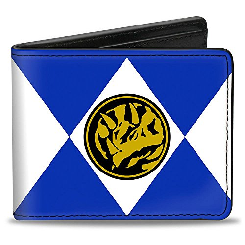 Buckle-Down Bifold Wallet Power Rangers for $<!--$15.95-->
