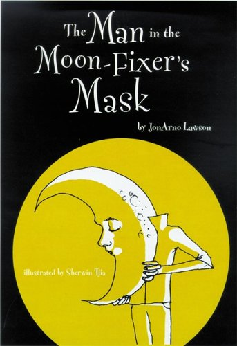 Download The Man in the Moon-Fixer's Mask pdf