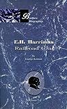 E. H. Harriman, George Kennan, 1893122700