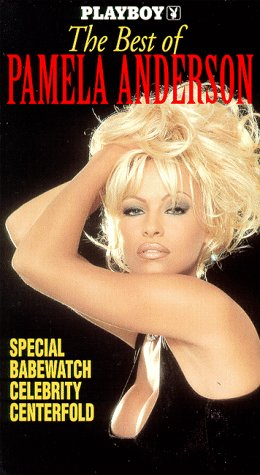 Price comparison product image Playboy - The Best of Pamela Anderson [VHS]