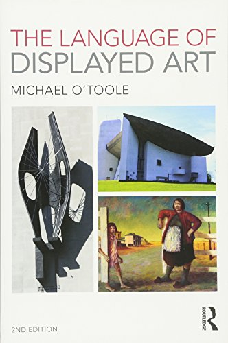 The Language of Displayed Art by Routledge