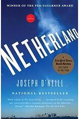 Netherland: A Novel (Vintage Contemporaries) Kindle Edition