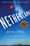 Netherland: A Novel (Vintage Contemporaries)