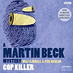 Martin Beck: Cop Killer