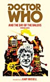 Doctor Who and the Day of the Daleks by Terrance Dicks front cover