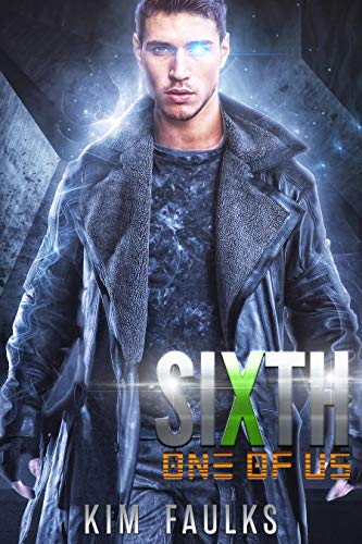 Pdf Teen Sixth: Sci-fi Paranormal Romance (One of Us Series Book 1)