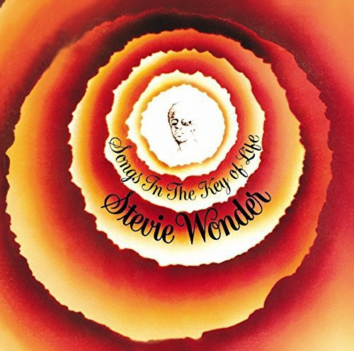 SACD : Stevie Wonder - Songs in the Key of Life: Limited (Super-High Material CD, Japan - Import)