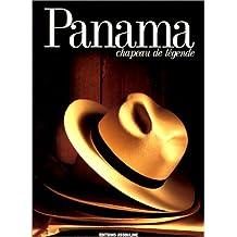 PANAMA CHAPEAU DE LGENDE