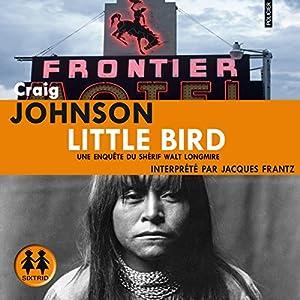 Little Bird (Walt Longmire 1) | Livre audio