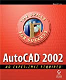 img - for AutoCAD 2002: No Experience Required book / textbook / text book