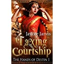 Taxing Courtship (The Hands of Destin Book 1)