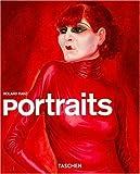 Portraits, Roland Kanz, 3822854700
