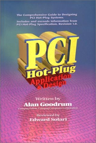 PCI HotPlug Application and Design-cover