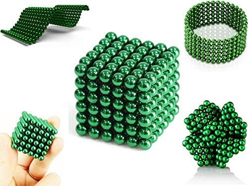 SENBAO Powerful Magnetic Sculpture Magnet Building